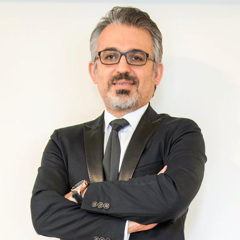 Psikoterapist Uz.Dr. Taner Canatar