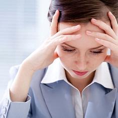 Stres ve Stres ile başa çıkma